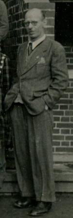 Franz Zinke