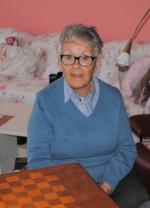 Frau Prof. Dr. Alice Kahl