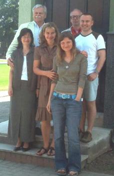 Ehrenpreisturnier 2006